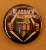Gladbach Shirt Button