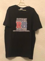 Anti RB Shirt schwarz