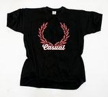 Casual Shirt Schwarz