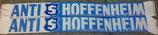 Anti Hoffenheim Seidenschal