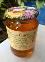 Miel de garrigue - 250 g
