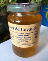 Miel de lavande - 500 g