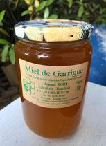 Miel de garrigue - 1 kg