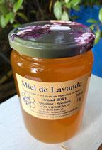 Miel de lavande - 1 kg