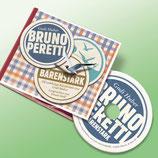 Bruno Peretti – Bärenstark