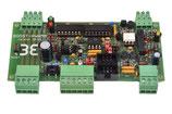 Booster-Powermanagement-Modul V2 (Lenz LV103)