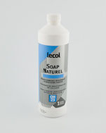 Lecol OH23 Soap Naturel 1ltr