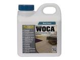 Woca Onderhoudsolie Extra Wit 1ltr