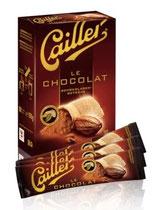 10 Beutel Trinkschokolade