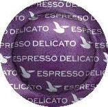 Pelican Rouge Espresso Delicato 50 Pads