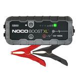 NOCO GB50 STARTERBOOSTER UND POWERBANK 12V 1500A
