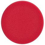 SONAX PROFILINE Polier Schwamm rot Ø 160 mm (hart)