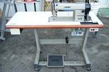 1103 JUKI DDL-5570 社外品新品サーボモーター仕様 100V(家庭用電源)工業用本縫い糸切りミシン