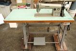 DDL-227 新品上下停止サーボモーター仕様 本縫い工業用ミシン 糸切りなし