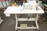 1 DDL-5570N JUKI純正新品サーボモーター仕様 100V(家庭用電源) 工業用本縫い自動糸切りミシン