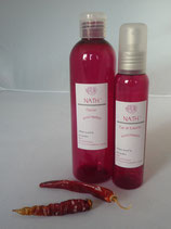 Nath' spray parfumant ROSE PIMENTE