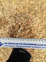 Paddock- und Reithallen Hackschnitzel, 1 m³