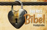 "Anmeldung zur Teilnahme am Bibelstudium ""Das Herz der Bibel"""