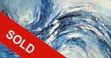 Blue Wave XXL 1 / SOLD