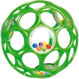 Spielzeug für Bewegung und Geräusche