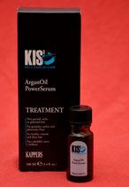 KIS ArganOil PowerSerum 10 ml / 100 ml