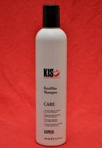KIS KeraMax - Regenerierendes Shampoo mit Color Protect