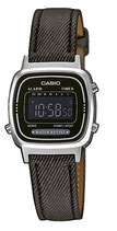 CASIO COLLECTION LA670WEL-1BEF