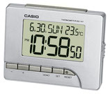 CASIO Wecker DQ-747-8EF