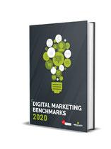 Studie: Digital Marketing Benchmarks 2020