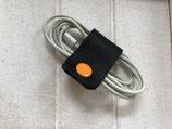 Kabelorganizer Echt Leder