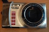 kleine, handliche Digitalkamera Rollei Powerflex 470