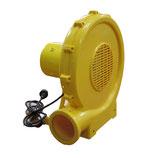 Motore soffiatore 680W 220v/240v/50Hz