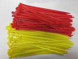 Fascette Colorate mm 368x8.9