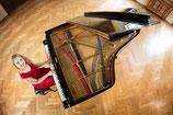 Klavierkonzert am 08.10.2017 um 17:00 Uhr - Lydia Maria Bader - Jugendliche  Geniestreiche