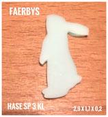 Hase SP 3 Inlays