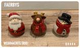 Weihnachts Trio