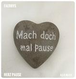 Herz Pause