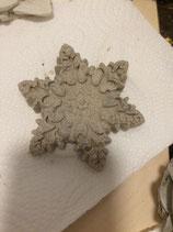 Schneeflocke I
