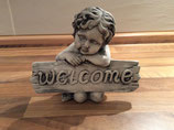"Engel ""welcome"""