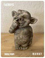 Troll Popi