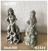 Callas Frau