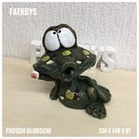 Frosch Glubschi