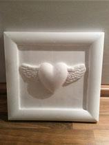 Bild Herz mit Flügel