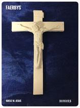 Kreuz m. Jesus