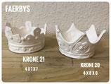 Krone 20 & 21