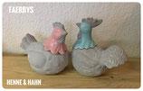 Henne & Hahn