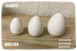 Bastelpaket- Mini Eier