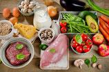 Ernährungspaket