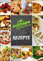 InShape Rezepte - Auflage Januar 2019