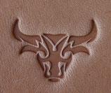 "Matoir ""3D"" taureau tribal - ethnique"